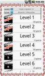 CineQuiz - cinema quiz screenshot 2/5