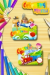 Coloring Farm screenshot 1/1