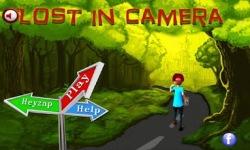 Lost in Camera Treasure Hunt screenshot 1/4