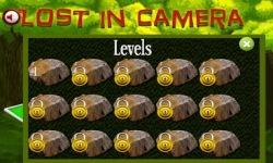 Lost in Camera Treasure Hunt screenshot 2/4