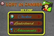 Lost in Camera Treasure Hunt screenshot 3/4
