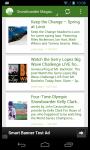 Snowboarding News screenshot 4/6
