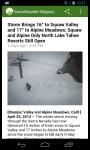 Snowboarding News screenshot 5/6