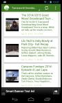 Snowboarding News screenshot 6/6