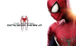 The Amazing Spiderman 2 HD Wallpaper screenshot 1/1