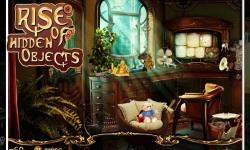 Rise of The Hidden Objects screenshot 1/5