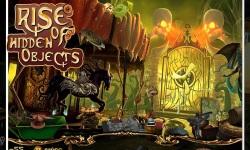 Rise of The Hidden Objects screenshot 2/5