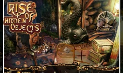 Rise of The Hidden Objects screenshot 3/5