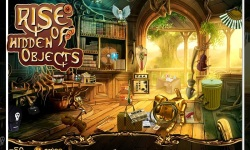 Rise of The Hidden Objects screenshot 5/5