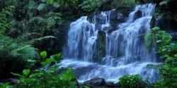 Waterfalls 3D Live Wallpaper screenshot 2/6