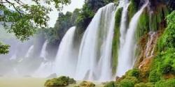 Waterfalls 3D Live Wallpaper screenshot 4/6