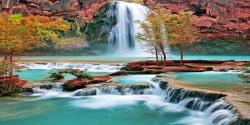 Waterfalls 3D Live Wallpaper screenshot 5/6