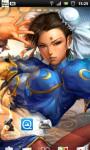 Street Fighter Live Wallpaper 1 screenshot 2/3