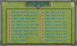 Free Hidden Object Games - Ghost House screenshot 4/4