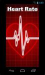 How To Measure Heart Rate screenshot 1/3