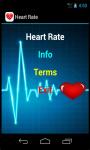 How To Measure Heart Rate screenshot 2/3