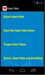 How To Measure Heart Rate screenshot 3/3