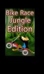 Bike Race Jungle Edition screenshot 1/1
