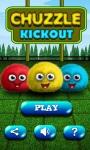 Chuzzle KickOut screenshot 1/5