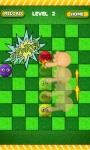 Chuzzle KickOut screenshot 3/5