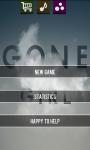 Gone Girl Quiz screenshot 1/6