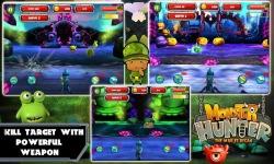 3D Monster Hunter screenshot 6/6