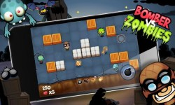 Bomber vs Zombie screenshot 3/6