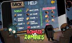 Bomber vs Zombie screenshot 4/6