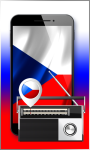 Czech Radio Stations screenshot 1/4