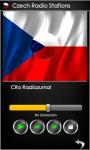 Czech Radio Stations screenshot 3/4