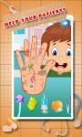 Little Hand Doctor  Kids Game screenshot 3/4