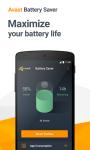Avast Battery Saver screenshot 1/5