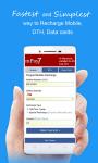 mPay7: Mobile Prepaid Recharge screenshot 1/4