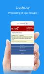 mPay7: Mobile Prepaid Recharge screenshot 4/4