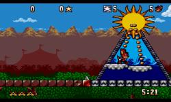 Aero The Acro-bat screenshot 2/4