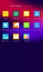 Windows8-CM launcher theme screenshot 2/4