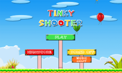 Tinky Shooter screenshot 1/4