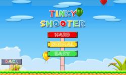Tinky Shooter screenshot 2/4