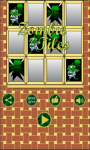 Zombie Tiles Smash the zombie  screenshot 1/6