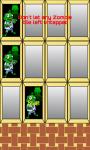 Zombie Tiles Smash the zombie  screenshot 3/6