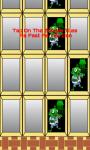 Zombie Tiles Smash the zombie  screenshot 5/6
