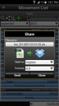 Daily Expenses License plus screenshot 6/6