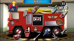 Sam il pompiere total screenshot 4/6
