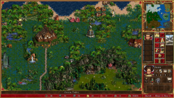 Heroes of Might and Magic III HD absolute screenshot 6/6