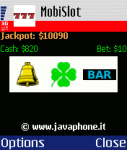 MobiSlot screenshot 1/1