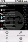 Balance Your Life for Android screenshot 5/6