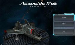 Asteroids Belt screenshot 1/3
