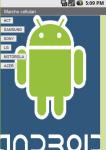 Marche cellulari android screenshot 1/1