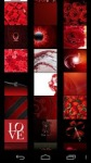 Red Wallpapers by Nisavac Wallpapers screenshot 1/5