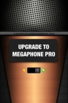 Megaphone Free screenshot 1/1